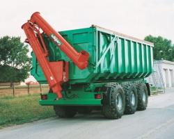 Машины для транспортировки зерновых