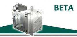 Зерноочистительные машины BETA